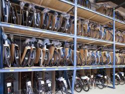 Bike Group breidt fors uit in Amsterdam