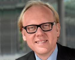 Weissink nieuwe directeur Schiphol Real Estate