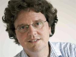 Johannes van Bentum nieuwe hoofdredacteur Vastgoedmarkt