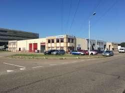 Sython koopt bedrijfscomplex in Nijmegen