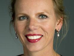 Karin Koks-Van der Sluijs naar Masterdam