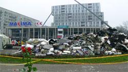 Homburg ontwikkelaar van ingestorte supermarkt Riga