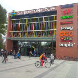 Acteeum opent twee winkelcentra in Polen