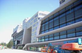 ROC Leiden verhaalt schade nieuwbouw op bestuur
