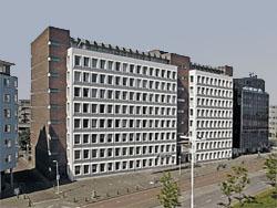 Millford huurt kantoorruimte bij Leiden Centraal