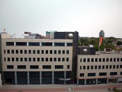 Bouwinvest verhuurt 1.800 m2 in Leiden