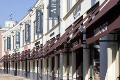 Goed jaar voor Batavia Stad Fashion Outlet