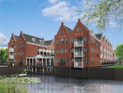 Overeenkomst voor bijna 900 woningen in Culemborg