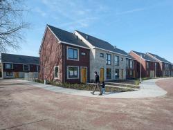 Heilijgers lanceert woningen met sociale cohesie