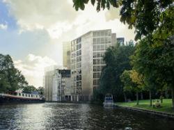 Meelfabriek, nieuwe hotspot van Leiden