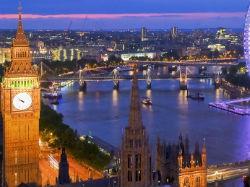 Norges boekt kwart miljard af op Brits vastgoed