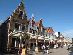 Actieplan voor centrum Vlissingen
