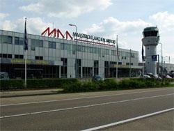 Provincie wil Maastricht Aachen Airport overnemen