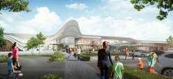 Vapiano naar Mall of the Netherlands