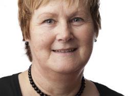 Margriet Drijver interim-bestuurder bij Parteon