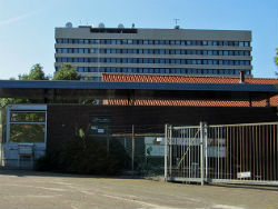 Nieuwbouw AIVD en MIVD in Den Haag