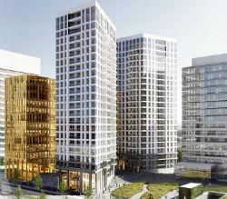 Syntrus koopt Haags Provast-project van 65 miljoen
