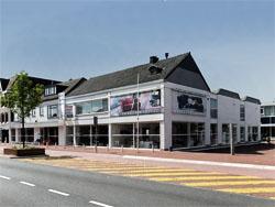 Kringloopwinkel aan de Kanaalweg Capelle aan den IJssel