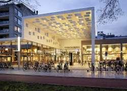 Winkelcentrum Gelderlandplein officieel geopend
