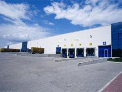 CBRE GI koopt Pools logistiek centrum