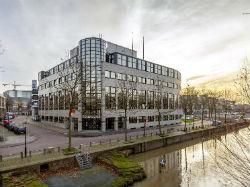 HKU huurt 5.231 m2 kantoor in Utrecht