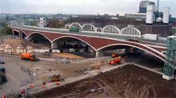 Nijmegen viert opening De Oversteek