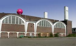 Nationaal museum WO II krijgt vorm