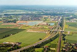 Nijmegen wil 30.000 m2 detailhandel bij Ressen