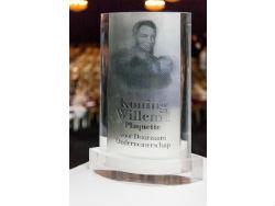 OVG in race voor Koning Willem I-plaquette