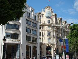 M&G verwerft Europees topvastgoed
