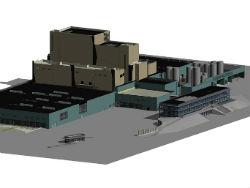 Nieuwe fabriek voor Danone Nutricia