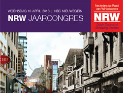 NRW Jaarcongres Retail (R)evolutie!