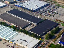 Hornbach koopt Groothandelscentrum Duiven