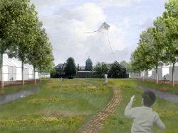 Bavo-terrein Noordwijkerhout te koop