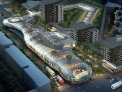 Stadsbestuur Zoetermeer juicht bouw outletcentrum toe