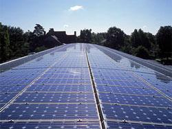 364 zonnepanelen op daken de Alliantie
