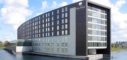 Aareal Bank herfinanciert acht Park Plaza-hotels