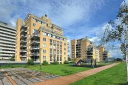 Patrizia koopt woningcomplex Voorburg