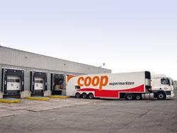 Coop verkoopt logistiek in Peize