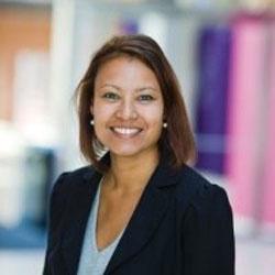 Priscilla Tomasoa hoofd communicatie Redevco