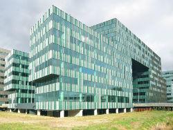 Teleperformance huurt kantoorruimte in Amsterdam Zuidoost