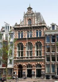 Solidiam koopt kantoor Danstheater Amsterdam