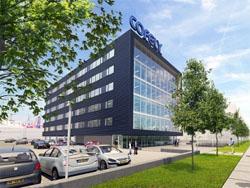 Den Hartogh huurt 2.486 m2 in Rotterdam