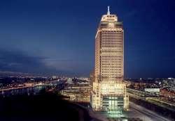 Berlin Hyp herfinanciert Rembrandt Tower
