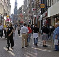 CBRE: 15 procent meer winkels verhuurd in 2012