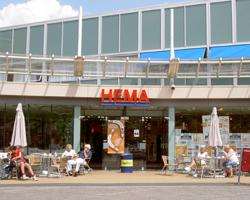 IEF Capital verkoopt 38 Hema-vestigingen