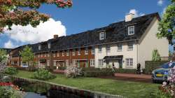 Start bouw 43 woningen in Berkel en Rodenrijs