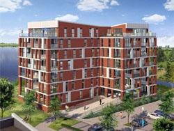 Heijmans bouwt duurzame wijk Nijmegen