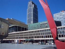 Tientallen naoorlogse bouwwerken worden rijksmonument