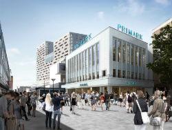 Multi verkoopt vastgoed aangepast Forum Rotterdam